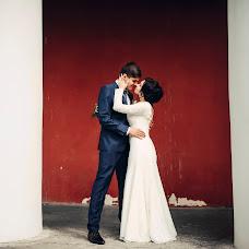 Wedding photographer Masha Rybina (masharybina). Photo of 23.09.2017