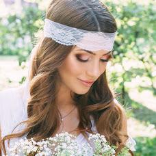 Wedding photographer Marina Bacenko (MarinaBatcenko). Photo of 28.01.2016