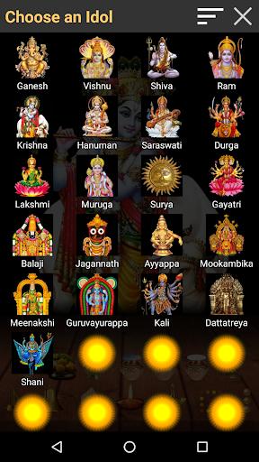 PUJA: Mobile Temple Pooja for Indian Hindu Gods 7.0 screenshots 10