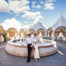 Wedding photographer Artem Grebenev (Grebenev). Photo of 18.09.2016