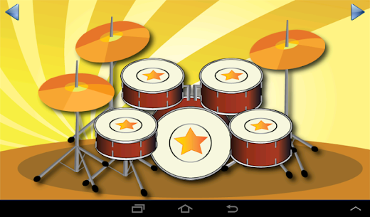 Toddlers Drum 4.0 Mod + Data Download 2