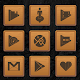 Wooden Icons Pro Download on Windows