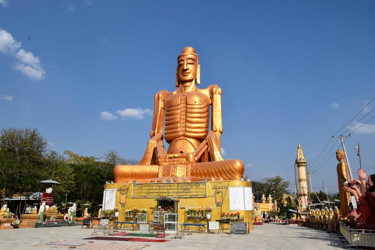 que ver y hacer en Mandalay