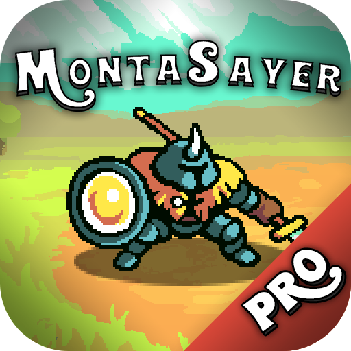 MontaSayer PRO game for Android