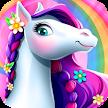 Tooth Fairy Horse - Caring Pony Beauty Adventure APK
