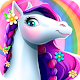 Tooth Fairy Horse - Caring Pony Beauty Adventure (game)