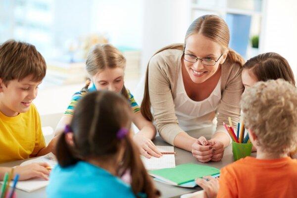 Giáo viên Montessori là gì?