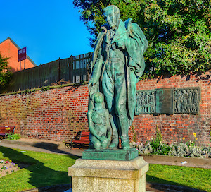 250th anniversary celebration plan for Robert Owen