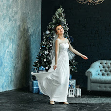 Wedding photographer Aleksandra Lobashova (Lobashovafoto). Photo of 20.11.2017