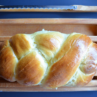 Lina's Italian Easter Sweet Bread