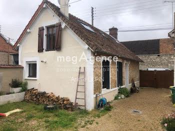 maison à Goussainville (28)