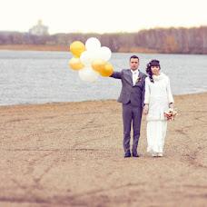 Wedding photographer Pavel Kosolapov (PavelKos). Photo of 11.11.2012