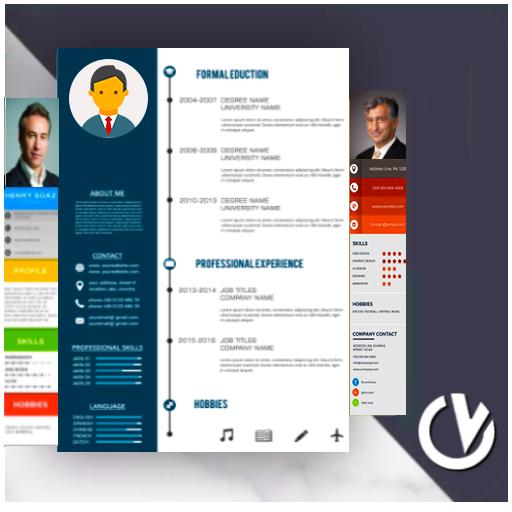 Resume Builder:CV Resume Free,Easy resume Builder – Apps bei Google Play
