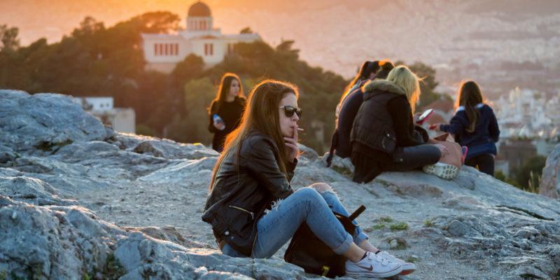 Greece thinks marijuana will save its economy