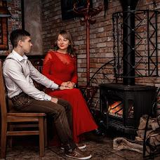 Wedding photographer Valeriy Sichkar (ValeriiSichkar). Photo of 09.01.2016