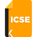 ICSE Class 9 & 10 Solved Paper Icon