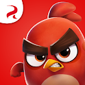 Angry Birds Dream Blast - Bubble Match Puzzle icon