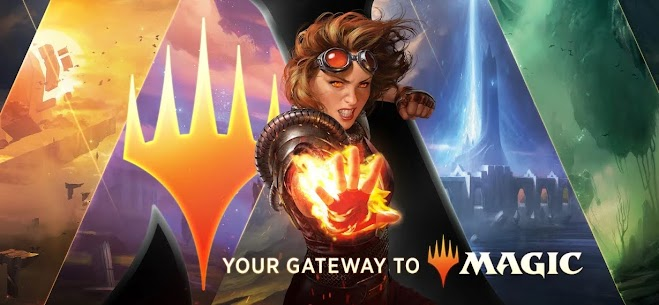 Magic The Gathering Arena Hack Gems Cheat Android IOS Apk 2