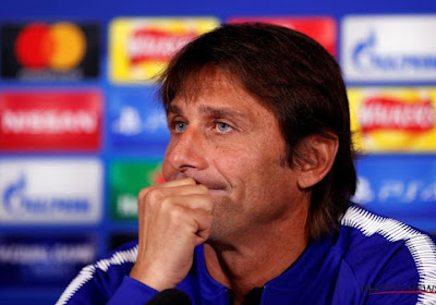Chelsea aurait un candidat surprenant en vue pour remplacer Antonio Conte