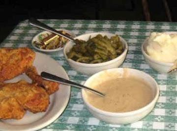 Sunday Chicken  Dinner Recipe