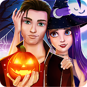 Love Story Games: Wizard Mystery