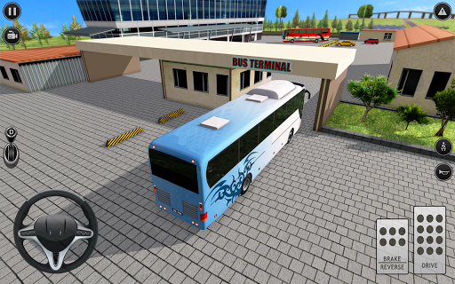 Modern City Bus Driving Simulator   New Games 2020 5.0.03 screenshots 6