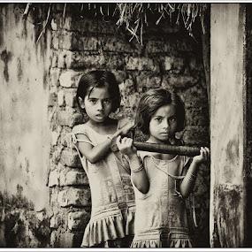 Village Girls by Subroto Mukherjee - News & Events World Events