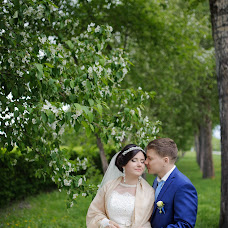 Свадебный фотограф Наталия Дегтярева (Natali). Фотография от 02.05.2017