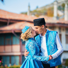Wedding photographer Sveta Sukhoverkhova (svetasu). Photo of 13.02.2018