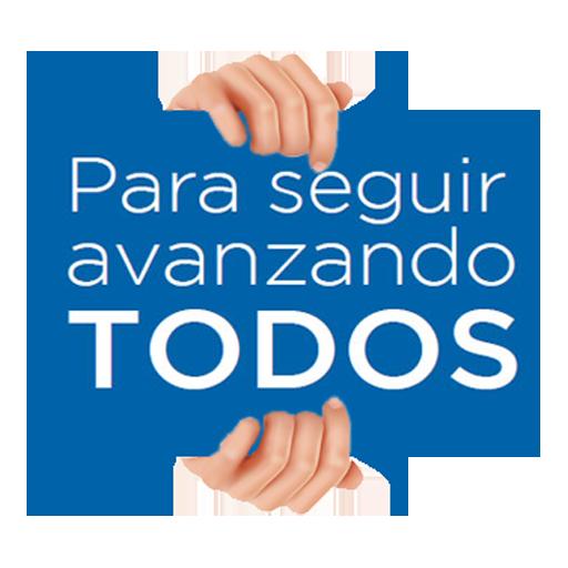 Para Seguir Avanzando TODOS 娛樂 App LOGO-硬是要APP