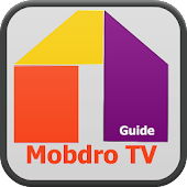 Free TV Mobdro 2017 tutor