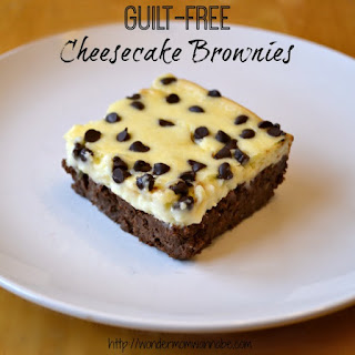 Guilt Free Brownies Recipes