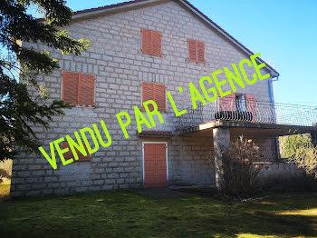 maison à Quenza (2A)