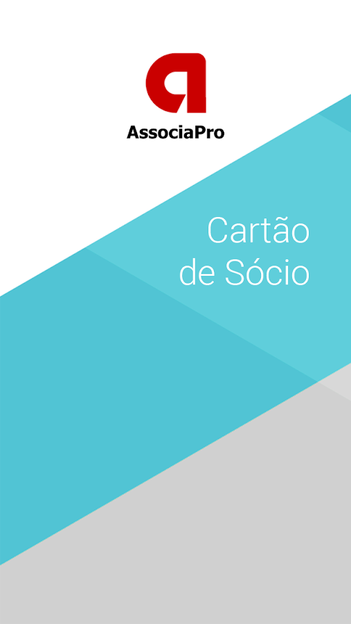 Cartao Socio- screenshot