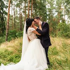 Wedding photographer Arina Zakharycheva (arinazakphoto). Photo of 21.02.2018