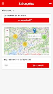App SBB Infra Fzge APK for Windows Phone