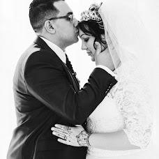 Wedding photographer Vitaliy Manzhos (VitaliyManzhos). Photo of 09.07.2017