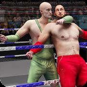 ريال تاج فريق المصارعة الثورة 2018 المقاتلين