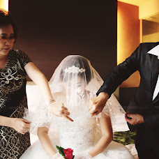 Wedding photographer Sofian Dody (dodywen). Photo of 10.12.2014