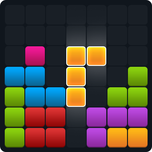 Block Puzzle Legend Mania (game)