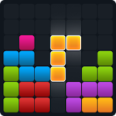 Block Puzzle Legend Mania 2019: Classic Block Game