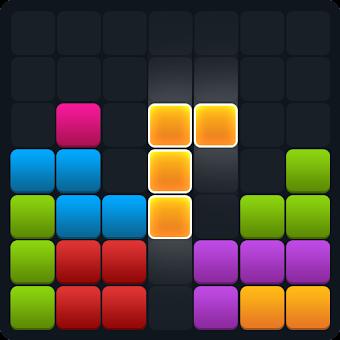 Block Puzzle Legend Mania 2019: Classic Block Game
