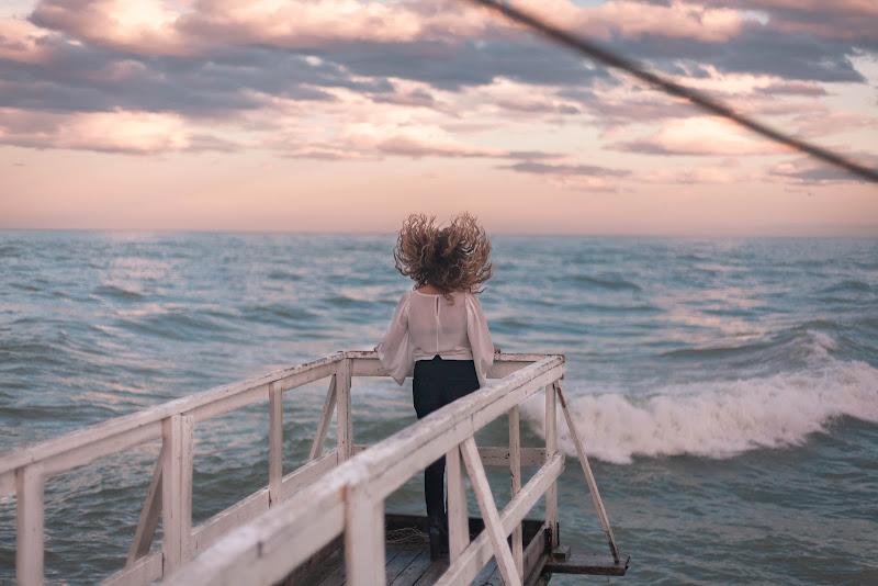 capelli al vento  di Il_pirata_curioso