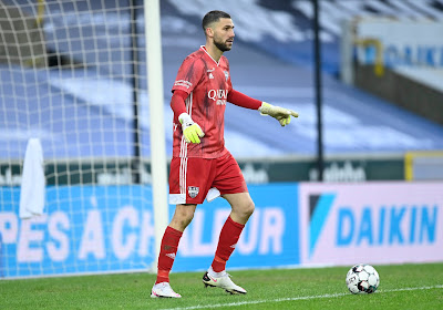 """Benat San José confirme Defourny dans les buts: """"Il a toute ma confiance"""""""