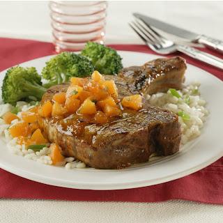Pork Loin Rib Chops Recipes.