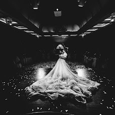 Wedding photographer Aleksandr Medvedenko (Bearman). Photo of 25.10.2016