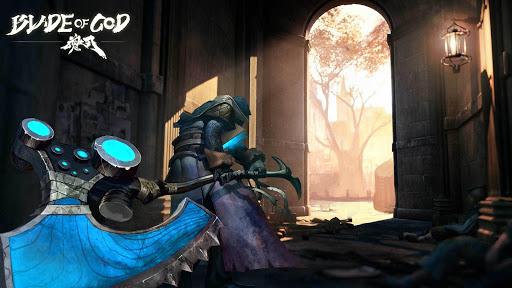 Blade of God screenshot 5