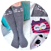 Knitting Sock Patterns
