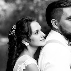 Wedding photographer Toma Zhukova (toma-zhukova). Photo of 16.11.2017