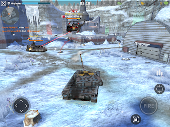 Massive Warfare: Aftermath APK screenshot thumbnail 24